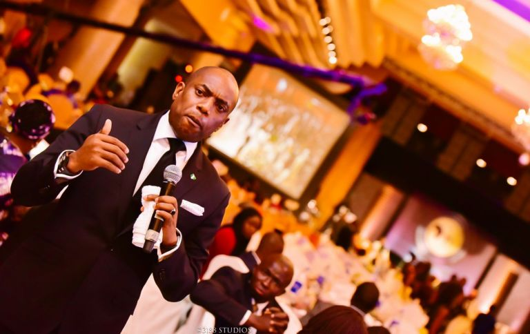 Highlights From The AYEEN 2017 Networking With The Giants Conference (17)