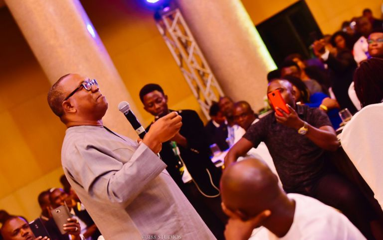 Highlights From The AYEEN 2017 Networking With The Giants Conference (36)