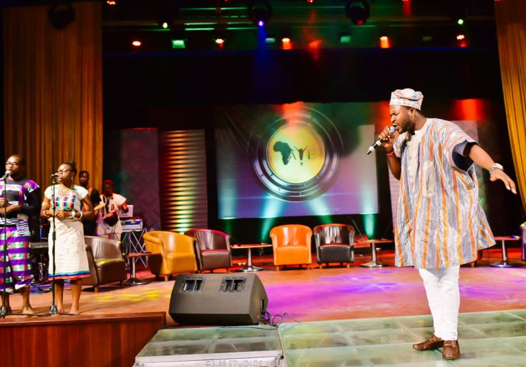 Highlights From The AYEEN 2017 Networking With The Giants Conference (9)