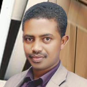 Kedir Ahmed