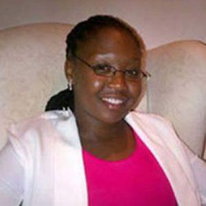 Noxy Nkomonde