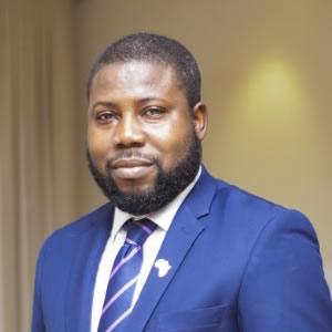 Oluwafemi Ogunenika