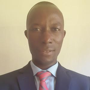 Kennedy Chibwe